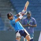 New era in Indian cricket as Kohli takes charge of ODI team