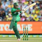 Stand-in captain Hafeez leads Pakistan to victory at MCG