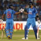 Kohli, Jadhav hit centuries to power India to victory