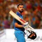 Master huntsman 'Kohli is from another planet'