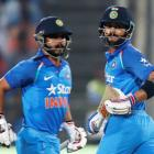 The Virat-Kedar show: Counterattacking that blew England away