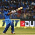 How tennis ball cricket benefitted Kedar Jadhav