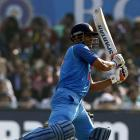 Numbers Game: MS Dhoni, the King of Sixes!