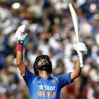 Dhoni, Yuvraj centuries power India to series win