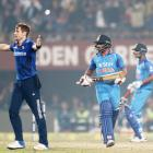 PHOTOS: England beat India in thriller to win 3rd ODI, avoid whitewash