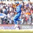 Kohli pinpoints some standout moments from the ODI series