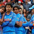 Women's World Cup final: What went wrong for India