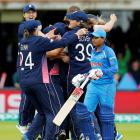 PHOTOS: England vs India, ICC Women's World Cup final