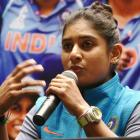 Going early on tour helps, says Mithali Raj
