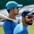 Kohli should play if team management wants him, feels Gavaskar