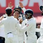 Dharamsala Test: Tendulkar impressed by debutant Kuldeep's heroics