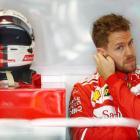 Ferrari's Vettel believes 'we can do something in the race'
