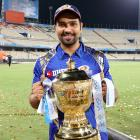 MI captain Rohit on what went into winning IPL-10 title