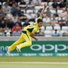 Cummins to skip India T20s to prepare for Ashes