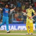 Bhuvi reveals how he's able to generate more pace now