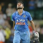 Manish Pandey is feeling the pressure