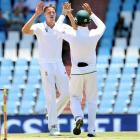 Morkel likens Centurion conditions to bowling in India