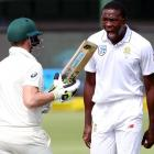 Cricket Buzz: SA call up Olivier, Morris; suspended Rabada retained