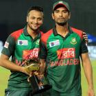 I must know how to react next time, I will be careful: Shakib