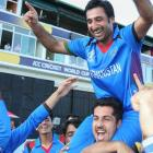 Captain Fantastic propels Afghanistan to the World Cup