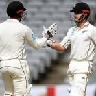 Williamson ton swells New Zealand's lead on rain-hit Day 2