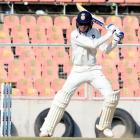 Gill among the runs again for India 'A'