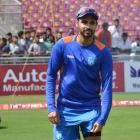 Bhuvi opens up about his first pay-check in cricket