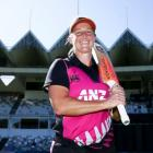 NZ skipper Devine pushes for women's IPL