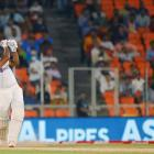 No demons in pitch, was nice to bat on: Rohit Sharma