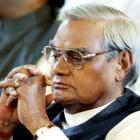 Ex-PM Atal Bihari Vajpayee to receive Bharat Ratna at home today