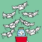 4 Zen email habits to make you more productive