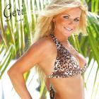 PIX: Spicy swimwear by Spice Girl Geri!