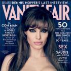 A few dietary secrets from Angelina Jolie!