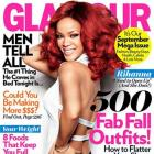 Rihanna's 14,000-pound hair and more fashion news!