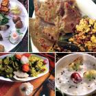 Top 5: Exclusive lip-smacking vegetarian recipes!