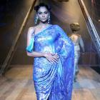 IMAGES: From sober to super-sexy, the sari story
