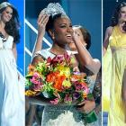 IMAGES: Miss Universe 2011, winners and finalists!