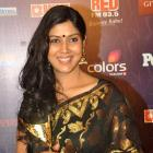 My first salary was Rs 900: Sakshi Tanwar