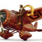 Amelia Earhart: Google doodles on the aviatrix's birthday