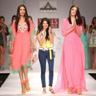 Top 5: Most PROMISING designers at the WLIFW
