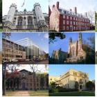 The world's top 10 universities 2012