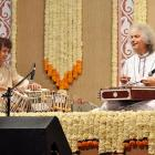 Pt Shivkumar Sharma, Ustad Zakir Hussain 'Live' on Jan 15