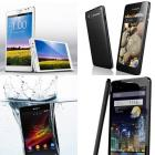 PICS: The best smartphones unveiled at CES Las Vegas 2013