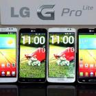 5.5-inch LG G Pro Lite smartphone launched