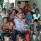 'I owe my existence to Kailash Satyarthi'