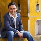 Why Amish Tripathi is obsessed with cream biscuits!