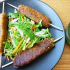 Recipe: How to make Veg Seekh Kebab