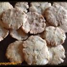 Baked Chakli Puris: Guilt-free, healthy Diwali snack