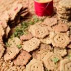 Diwali recipe: Punjabi Matthis to go with your evening tea :-)