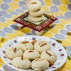 Diwali recipe: Make Nankhatai in 30 minutes